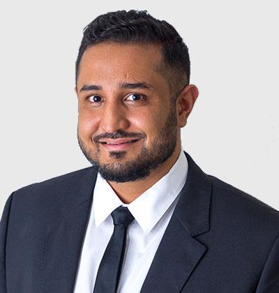 Aliakber Alihussain