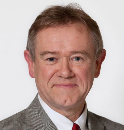 David Haigh