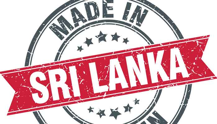 Marketing 'Made in Sri Lanka' to the world
